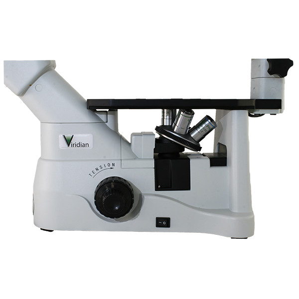 Viridian Aspen Inverted Live Cell Microscope