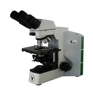 Viridian Redwood Clinical Laboratory Microscope