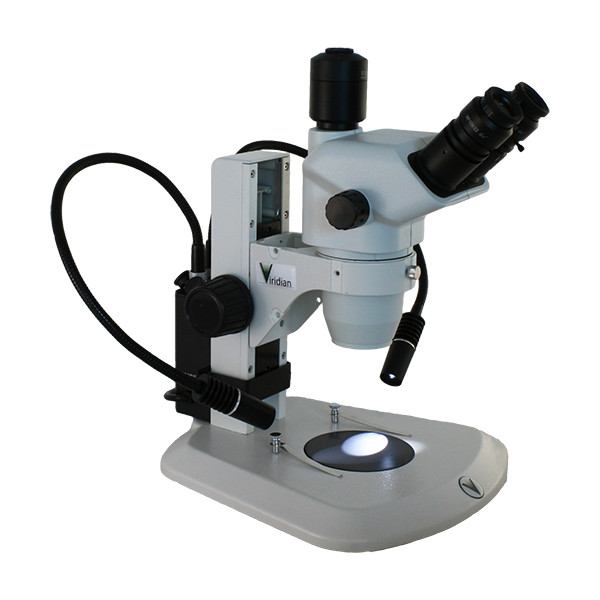 Viridian Cypress TS Track Stand Microscope