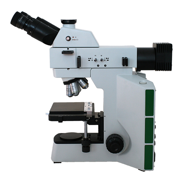 Palomar Metallurgical Microscope